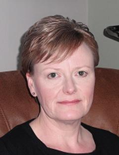 Angela Jackson | Family & Funeral Celebrant