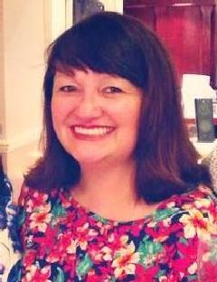 Darlene Kinton | Funeral Celebrant