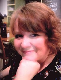 Joanne Wild | Funeral Celebrant