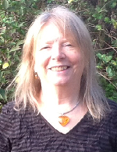 Linda Rodgers | Family & Funeral Celebrant