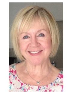 Mary Harboe   Family & Funeral Celebrant