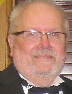 Michael Bidny | Funeral Celebrant  & Toastmaster