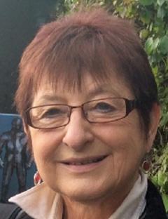 Sue Wilson | Family & Funeral Celebrant