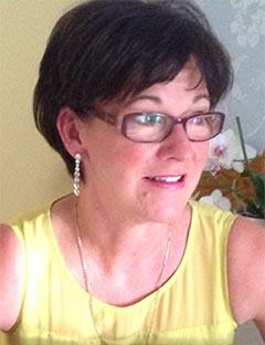 Dyane Fisher | Family & Funeral Celebrant