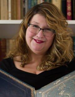 Jane Arnold | Family & Funeral Celebrant