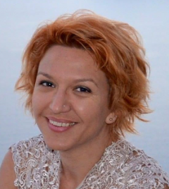 Milena Vezenkova | Family Celebrant