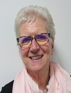 Judith Gudgeon | Family & Funeral Celebrant