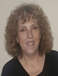 Sue Williams | Family & Funeral Celebrant