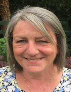 Catrin Sutton | Family & Funeral Celebrant