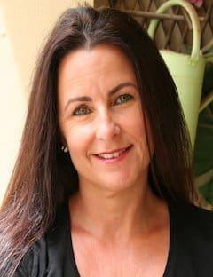 Jenny Acklam-Gray | Family & Funeral Celebrant