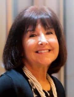 Carol Smith | Family & Funeral Celebrant