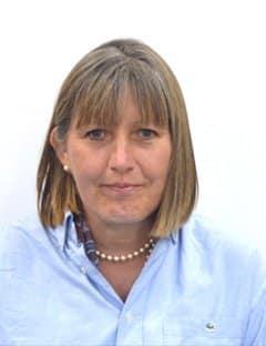 Sally Berryman | Funeral Celebrant