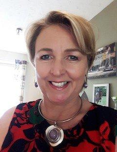 Arlene Robertson | Funeral Celebrant