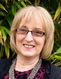 Caroline McCarthy | Family & Funeral Celebrant