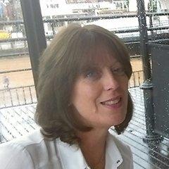 Julie Robinson | Family Celebrant