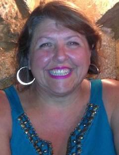 Sharon Peak | Family & Funeral Celebrant