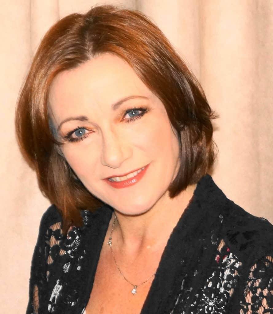 Jo Wheeler | Family & Funeral Celebrant
