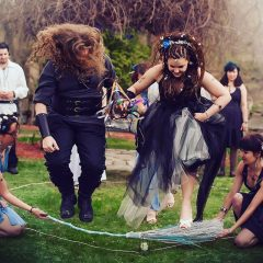 Wedding Celebrant | Your Guide to Handfasting
