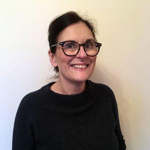 Julie Kirstine O'Sullivan | Family & Funeral Celebrant