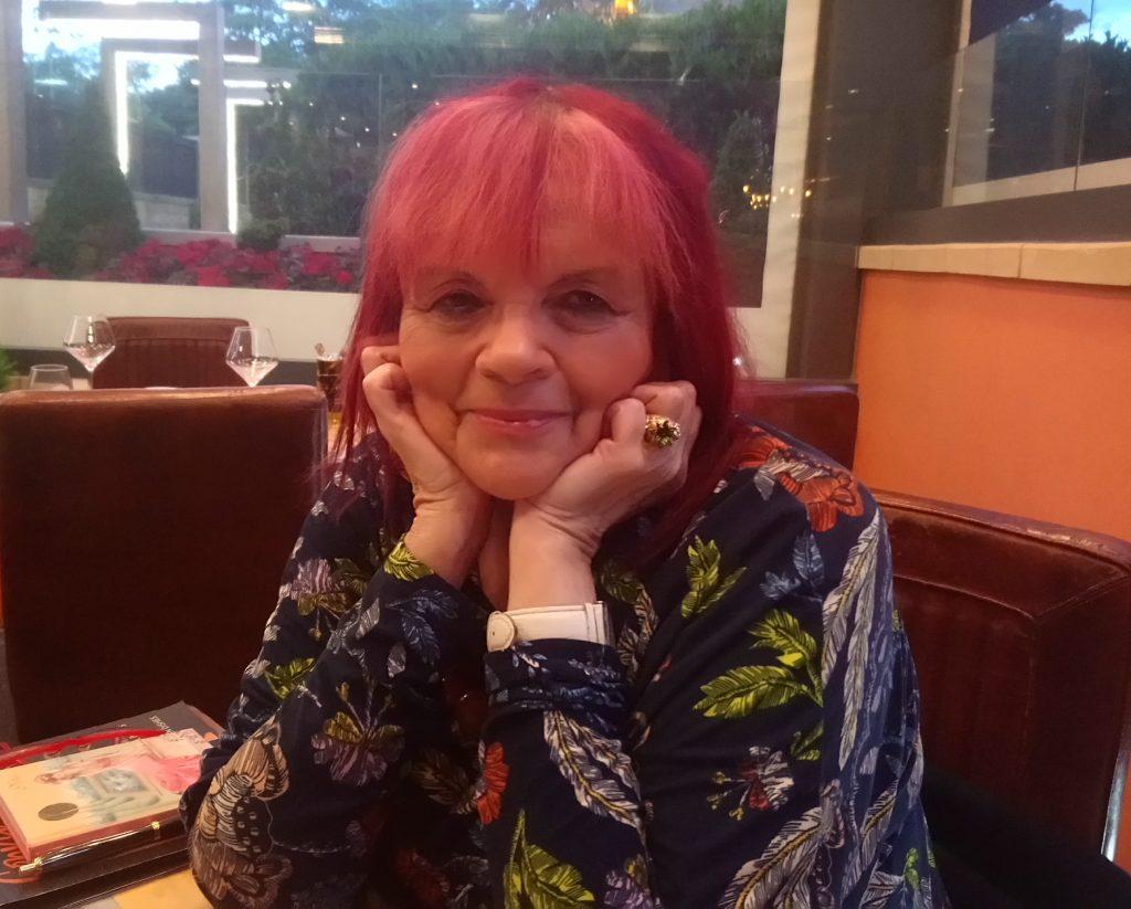 Liz Coggins | Family & Funeral Celebrant