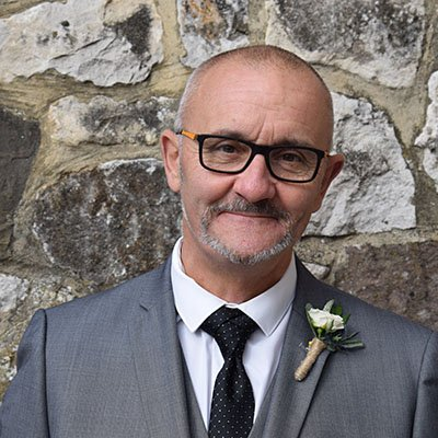 Paul Standbrook | Family & Funeral Celebrant