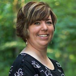 Rebecca Darlene | Funeral Celebrant