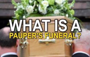 Funeral Celebrant | Funeral Poverty
