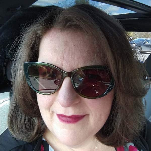Marianne Hair | Family & Funeral Celebrant