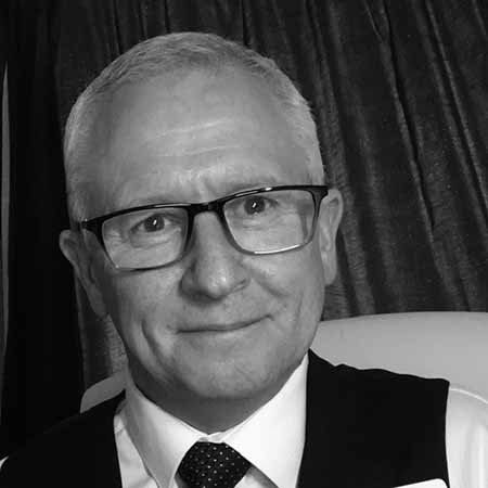 Andy Auld Celebrant profile picture