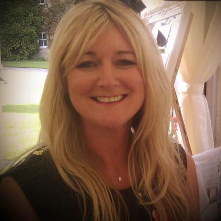 Sarah Garg | Family Celebrant