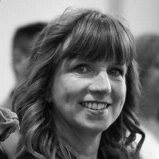 Susan Elms | Family & Funeral Celebrant