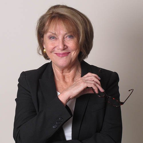Pamela Sydney-Bussey | Family Celebrant