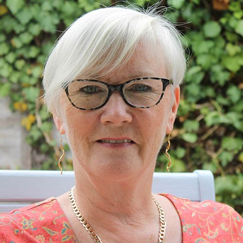 Angela Townshend | Funeral Celebrant