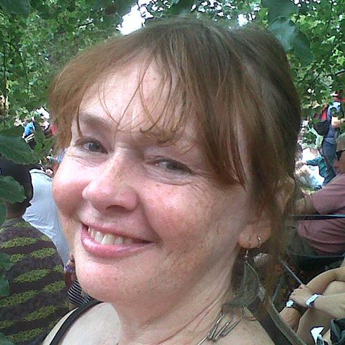 Jacqueline Ogden | Family & Funeral Celebrant