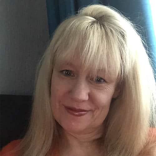 Paula McGrath | Funeral Celebrant