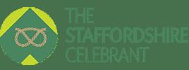 The Staffordshire Celebrant Logo