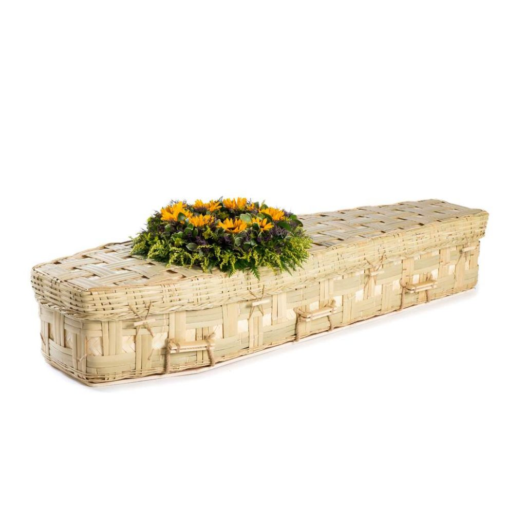 Green Funerals Pros and Cons – Part 2: Coffins