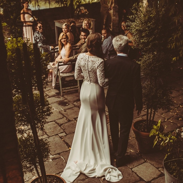 Why Micro-Weddings Could Be The Future