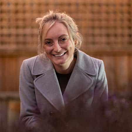 Meg Stanier | Wedding Celebrant