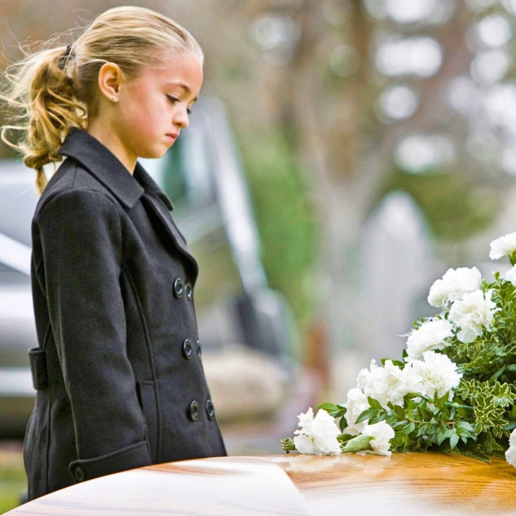 5 Reasons Why Children Should Go to Funerals