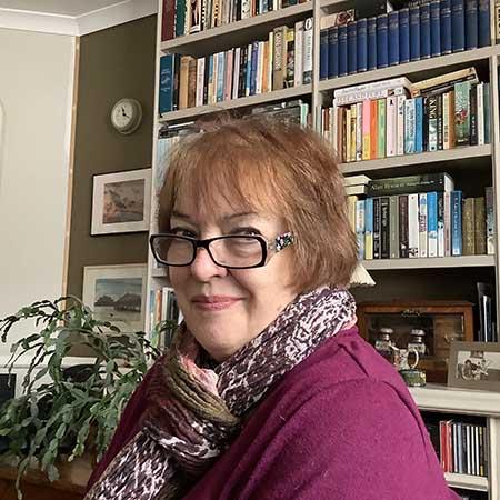 Jane Stoggles | Funeral Celebrant