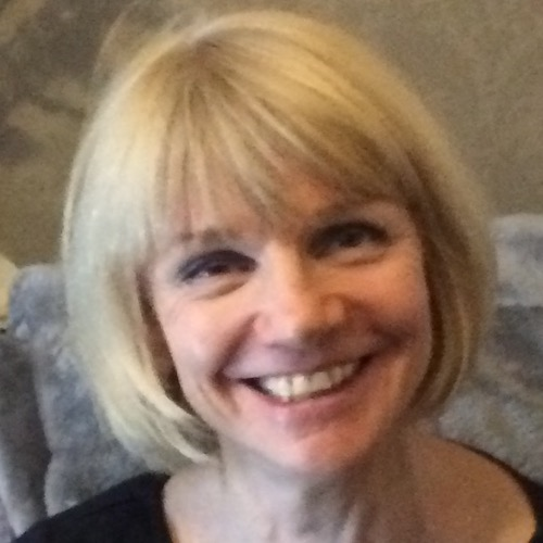 Sally Johnson | Wedding & Funeral Celebrant
