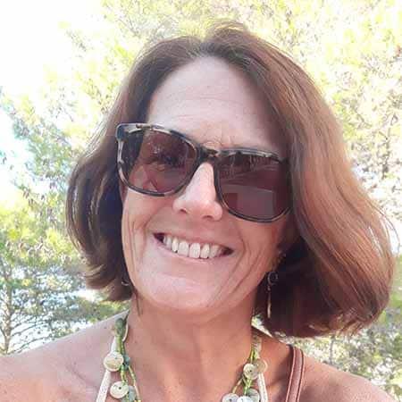 Donna Palimeri | Wedding & Funeral Celebrant