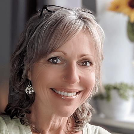 Deborah Johnstone | Wedding & Funeral Celebrant