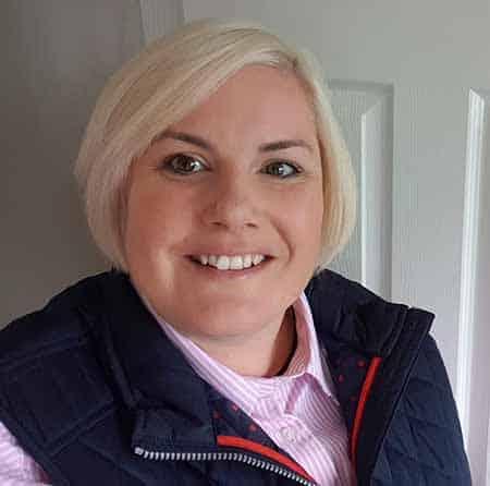 Claire Hughes | Wedding & Funeral Celebrant